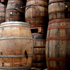 St Lucia Distillers, fine rums. Exlusively from Big Island Wholesalers