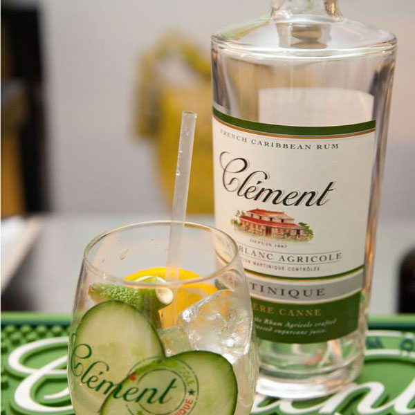 Rhum Clement Premiere Canne. Only from Big Island Wholesalers.