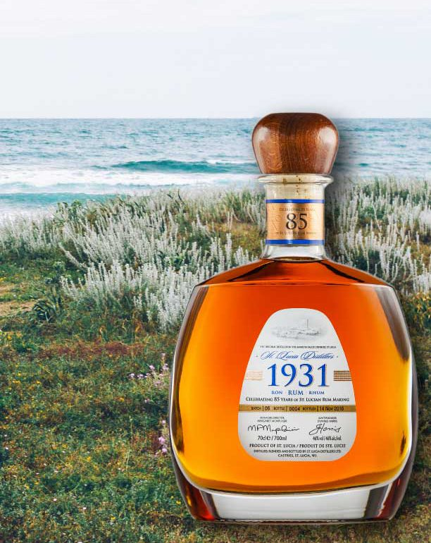 1931 Rum - exclusively from Big Island Wholesalers